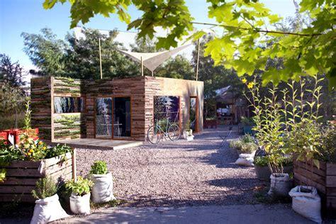 Tiny Häuser In Berlin by Ein Tiny House In Den Prinzessinneng 228 Rten 187 Fluxfm Die