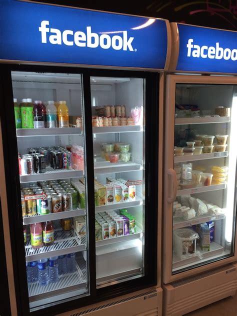 A sneak peek inside Facebook's office in Singapore ...