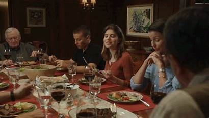 Bloods Cbs He His Giphy Dinner Gifs