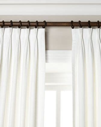 Hanging Pinch Pleat Drapes - best 25 pinch pleat curtains ideas on