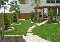 trending garden patio ideas design Patio Ideas For Small Yards Yard Landscaping Garden Design ...