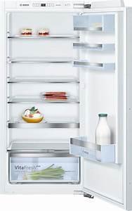 Kühlschrank 55 Cm : bosch kir41af30 a integrierbarer k hlschrank wei 55 8 cm breit smartcool comfort von bosch ~ Eleganceandgraceweddings.com Haus und Dekorationen