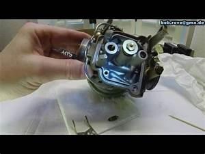 Décrasser Moteur Diesel : synchro carbu rotax 912 914 doovi ~ Melissatoandfro.com Idées de Décoration