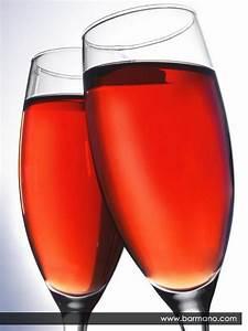 Kir Cocktail Recipe