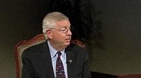 Lt. Gen. Kenneth Minihan, USAF (Ret.) -- AFCEA Leadership ...