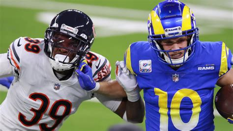 NFL Playoff Picture 2021: AFC & NFC Standings for Week 17 ...