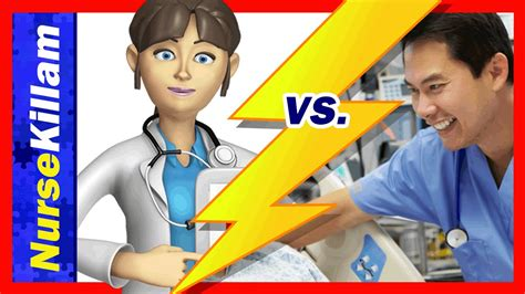 Medical Vs. Nursing Diagnosis And Collaborative Problems