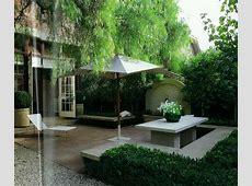 New home designs latest Modern Homes gardens designs