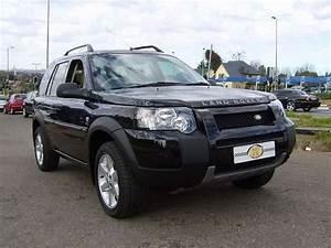 Land Rover Freelander Td4 : land rover freelander td4 2693483 ~ Medecine-chirurgie-esthetiques.com Avis de Voitures