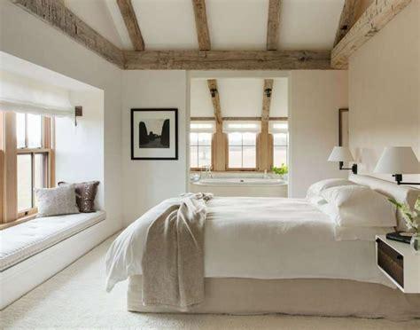 Da Letto Con Bagno - arredare la casa in cagna in stile chic moderno foto