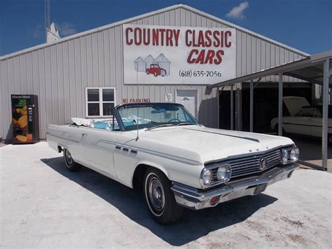 Buick Lesabre Convertible For Sale by 1963 Buick Lesabre For Sale 1854736 Hemmings Motor News