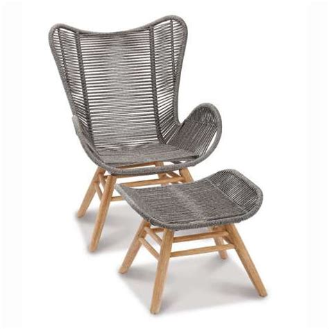 Sessel Mit Fußhocker by Relax Sessel Mit Fu 223 Hocker 187 Asmara 171 2 Tlg