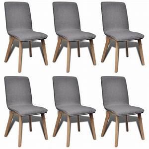 Küchen Und Esszimmerstühle : 6x st hle stuhl esszimmerstuhl stuhlgruppe hochlehner ~ Watch28wear.com Haus und Dekorationen