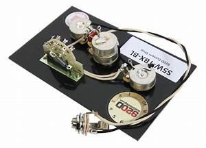 920d Custom Strat Stratocaster Wiring Harness
