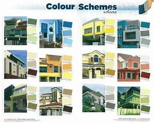 Exterior wall paint design ideas enhancedhomes