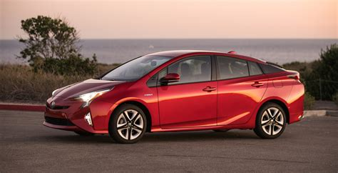 Toyota Of by Toyota Has Sold Nine Million Hybrid Vehicles Globally