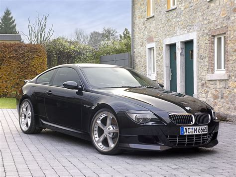 2008 Bmw M6 Overview Cargurus