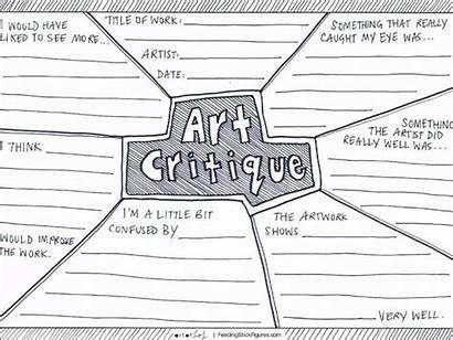 Peer Critique Criteria Examples Success Assessment Analysis