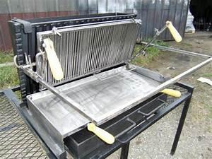 Prix D Un Barbecue : barbecue vertical charbon ~ Premium-room.com Idées de Décoration