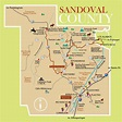 About Sandoval County in New Mexico   Government ...