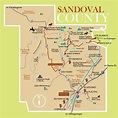 About Sandoval County in New Mexico | Government ...
