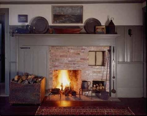 antique farmhouse decor 17 best images about early fireplaces on