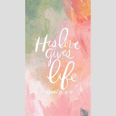 Cute Wallpapers Iphone Pinterest Wallpaper Bible And Verses