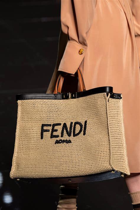 Fendi SS20 - Oracle Fox