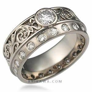 western wedding rings diamonds luxurious navokalcom With western wedding rings with real diamonds