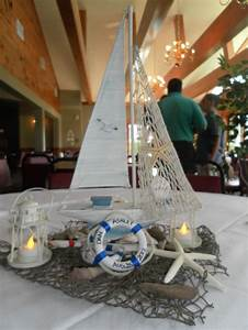 Best 25 Nautical Table Centerpieces Ideas On Pinterest