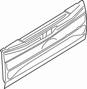 Hc3z9940700b  Flex Step  W  O Applique