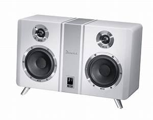 Einbau Lautsprecher Bluetooth : heco direkt 800 bt bluetooth lautsprecher farbe wei silber hifi regler ~ Orissabook.com Haus und Dekorationen
