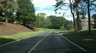 Gordon-conwell Theological Seminary mini tour - YouTube