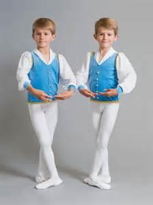 Boys Ballet Tights