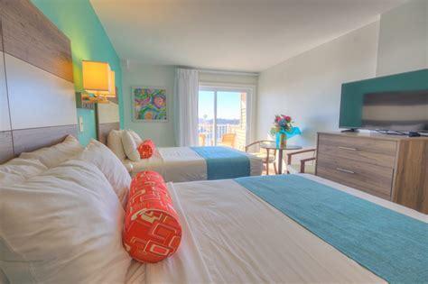 rooms suites boardwalk oceanfront hotel ocean city md