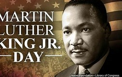 Image result for Martin Luther King Jr. Holiday