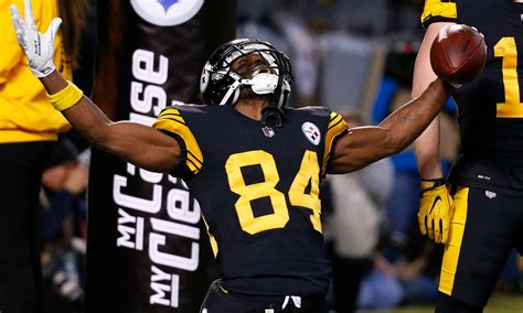 antonio browns desire  join ers doesnt matter
