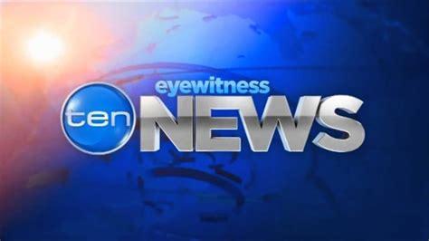 Ten Eyewitness News Theme Music (2013-) - YouTube