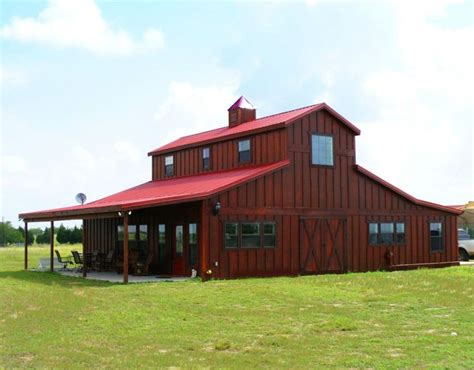 Listed In Horse Barn Construction