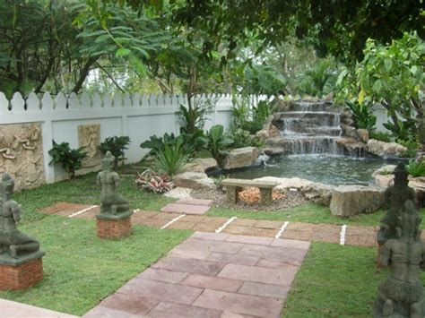 Thai Gardens by 29 Best Images About Thai Style Garden Design On