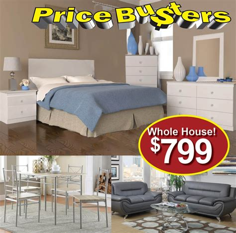 furniture store  baltimore package   living