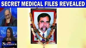 Judge Loya Super Investigation, Secret Medical Files ...