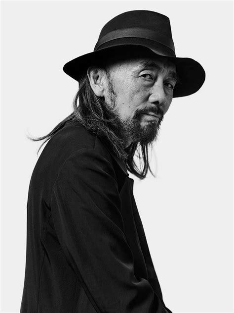 neil bedford photographer yohji yamamoto