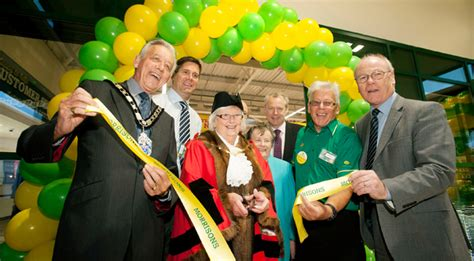 Verwood's New Morrisons Creates 50 New Jobs