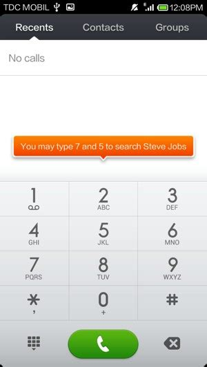 access voicemail xiaomi redmi note android  device guides
