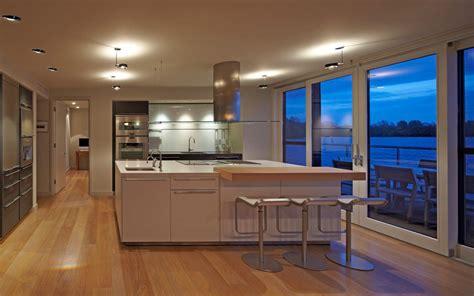 spot dans cuisine conseils sur l éclairage de la cuisine