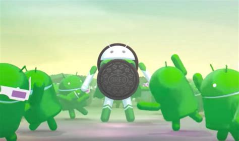 android 8 1 oreo wydany udostępni też android go gt tablety pl