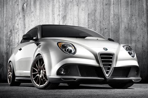 Alfa Romeo Mito Gta  Hot Hatch Special  Auto Express