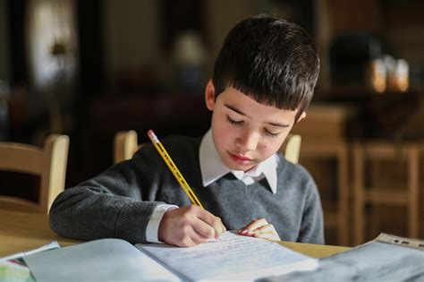 Do Home Work by Make Your Child Do Their Own Homework Parents India