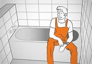 Badewanne Einbauen Anleitung : bersicht wasserzulauf und ablauf obi ratgeber ~ Markanthonyermac.com Haus und Dekorationen